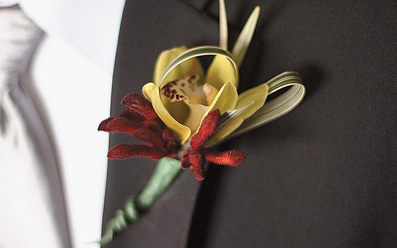Boutonnieres title=Boutonnieres