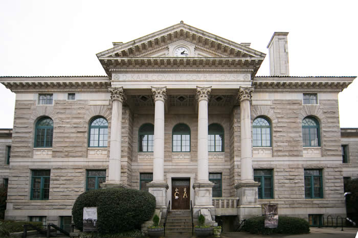 Dekalb Historic Courthouse title=Dekalb Historic Courthouse