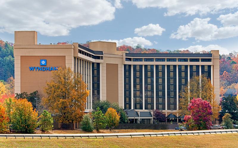 Wyndham Galleria Hotel title=Wyndham Galleria Hotel